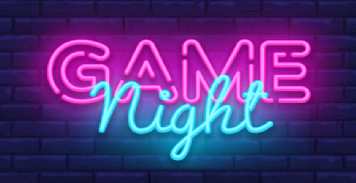 Young Adults - Game Night | Webster Gardens