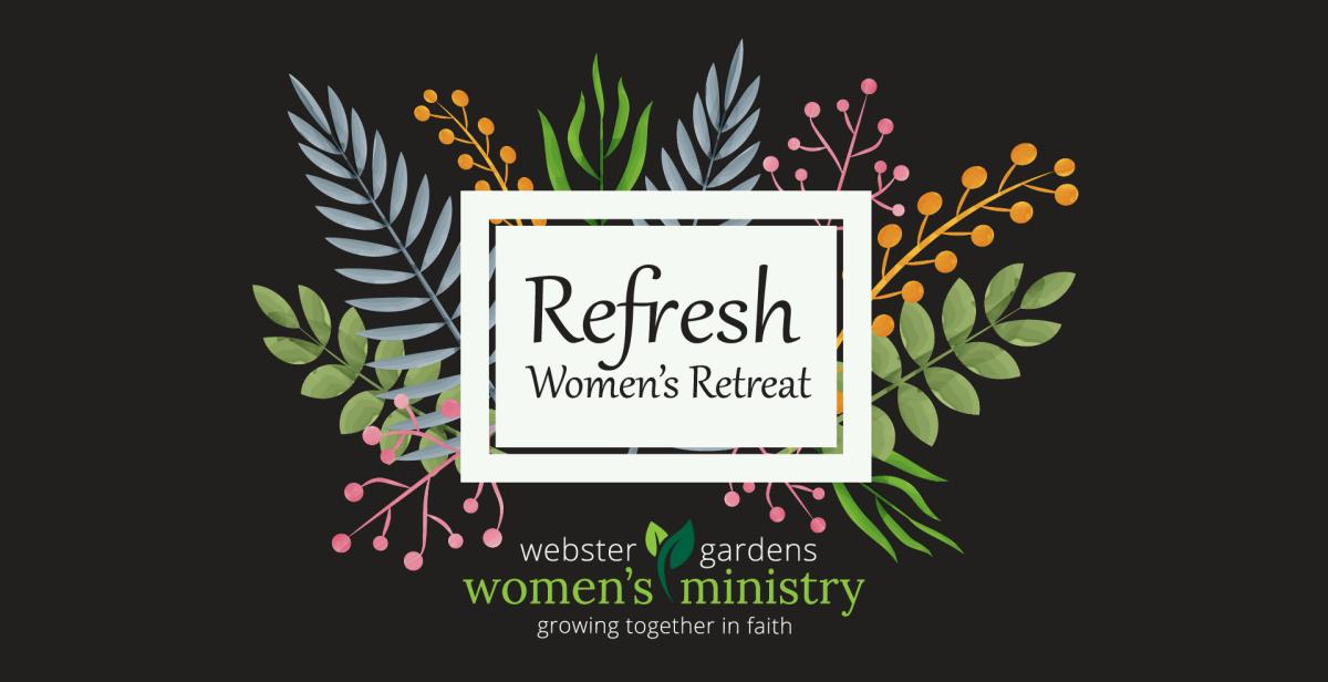 Refresh Women's Retreat 2020